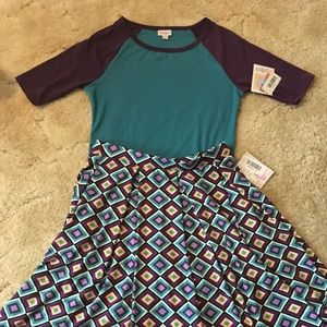 Lularoe Madison Outfit